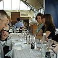 IABC new members lunch